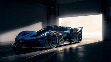 Video il bugatti bolide è una delle macchine più veloci al mondo, scopriamo perché