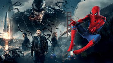 Video tom holland e il suo spider-man contro venom e carnage in questo sensazionale fan-trailer!