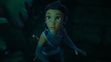 Video raya and the last dragon, nuovo trailer per il film in arrivo su disney plus!