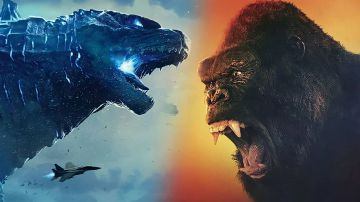 Video godzilla vs kong, il trailer ricreato con la colonna sonora del 2019: guarda le immagini