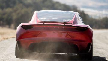 Video tesla roadster: ecco le sue 5 caratteristiche più assurde