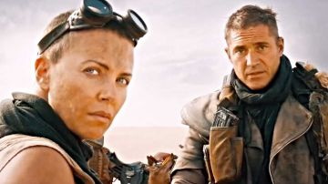 Video mel gibson al posto di tom hardy nell'esilarante deepfake di mad max: fury road