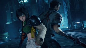 Video final fantasy 7 remake intergrade annunciato per ps5: upgrade grafico gratis da ps4