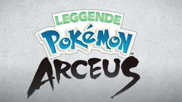 Video leggende pokémon arceus annunciato, arriva nel 2022 su nintendo switch