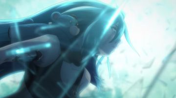 Video vivy: fluorite eye's song arriva il 3 aprile, trailer mozzafiato per l'anime di wit studio