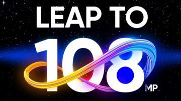 Video realme presenta il nuovo sensore a 108 megapixel del realme 8 pro