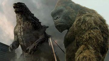 Video godzilla vs kong, il nuovo spot ci parla dell'antica rivalità tra i due mostri