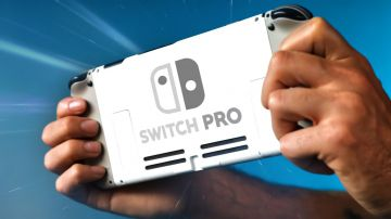 Video nintendo switch pro: dev kit già distribuiti agli sviluppatori, secondo imran khan