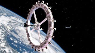 Video ecco come sarà il primo hotel nello spazio: sarà pronto dopo il 2027