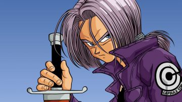 Video dragon ball z kakarot: trunks the warrior of hope è il nuovo dlc