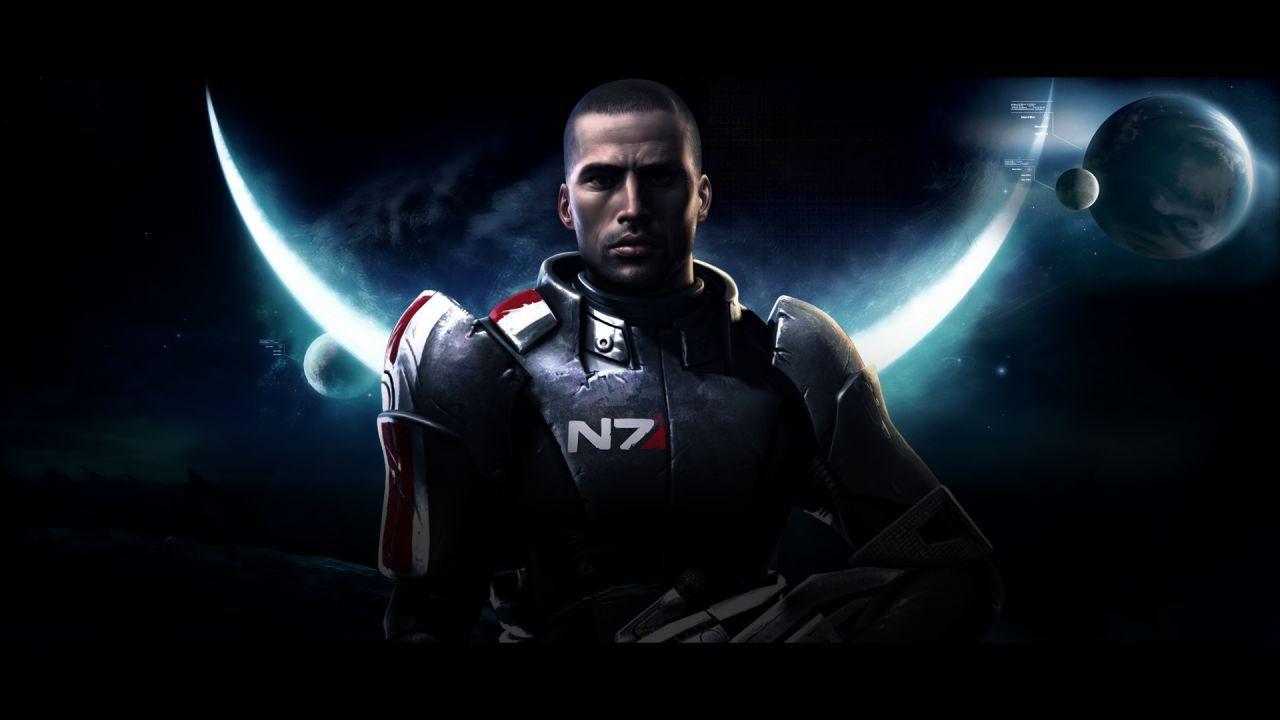 [Aggiornamento] Il producer di Mass Effect 4 pubblica una misteriosa immagine teaser
