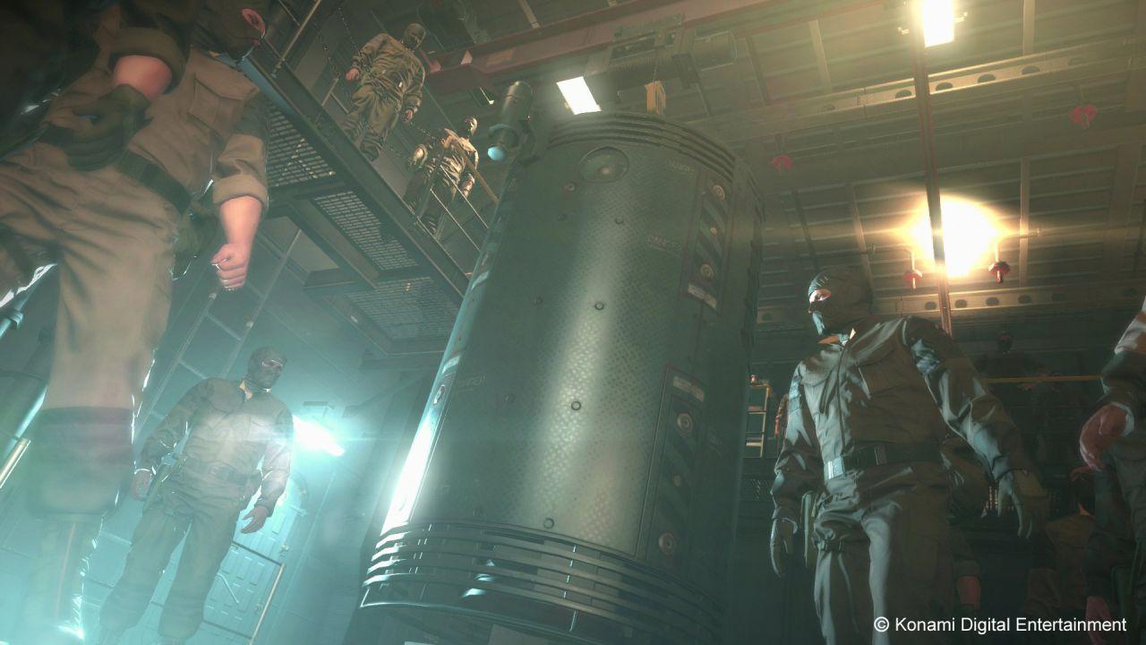 [Aggiornata] Un altro bug corrompe i salvataggi di Metal Gear Solid 5 The Phantom Pain