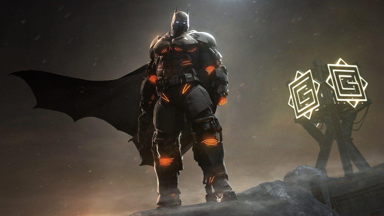 [AGGIORNATA!] Annunciata la Batman: Arkham Collection Edition
