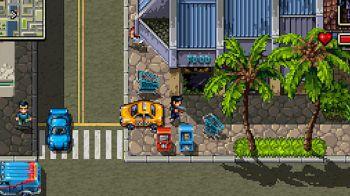 [Aggiornata] Annunciato Shakedown Hawaii, sequel di Retro City Rampage
