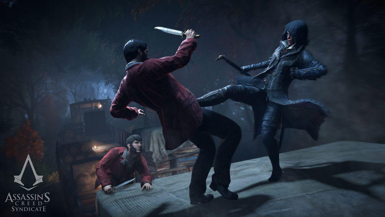 [Aggiornata] Assassin's Creed Syndicate: dettagli sulla day one patch