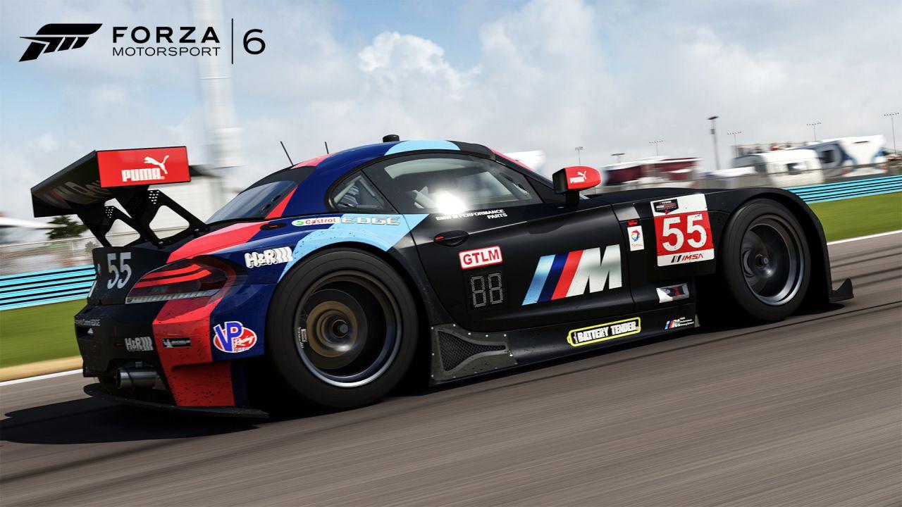 [Aggiornata] Le auto europee si aggiungono a Forza Motorsport 6 - Annunciati nuovi circuiti