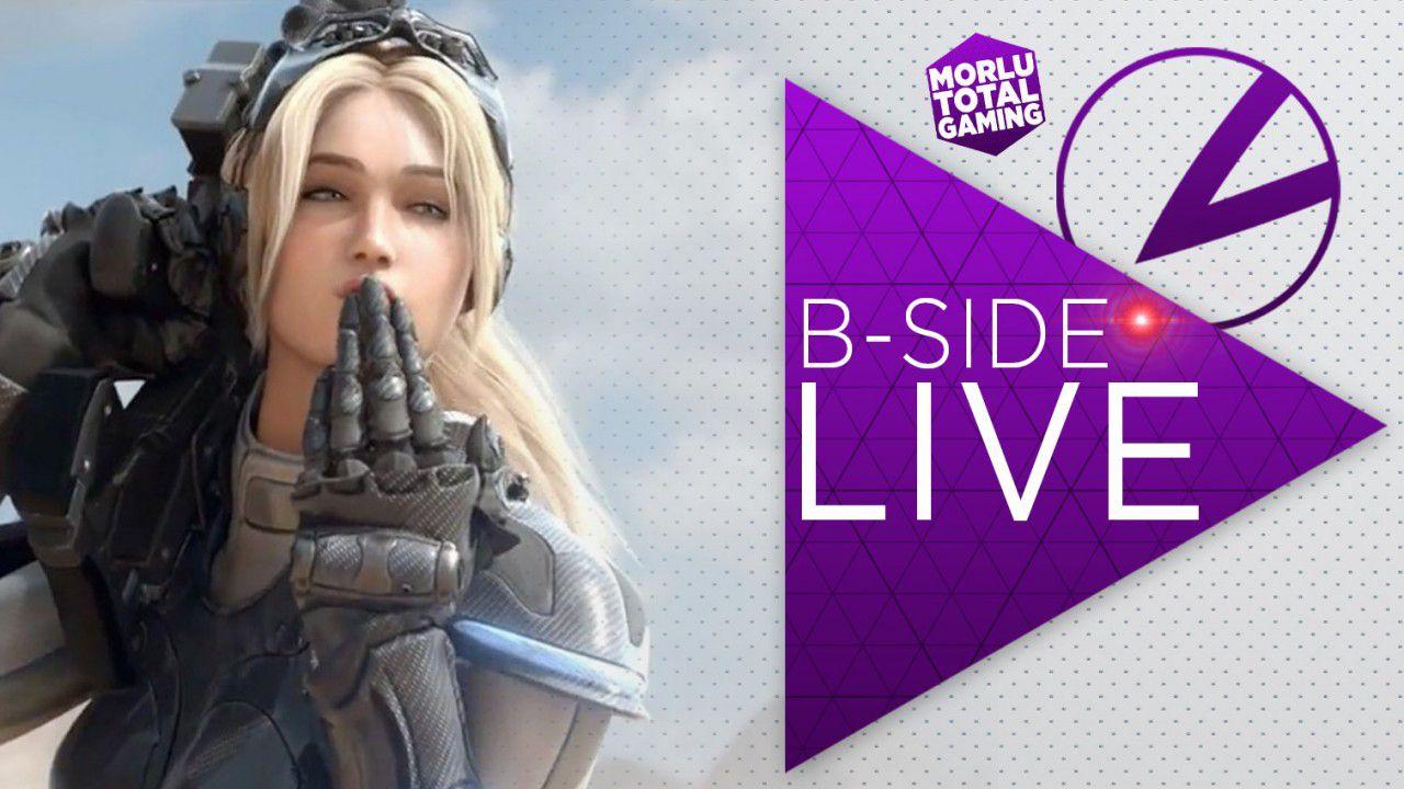 [Aggiornata] B-Side con Morlu Total Gaming: gli appuntamenti della settimana