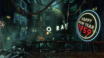 [Aggiornata] BioShock: 2K Games preannuncia l'arrivo di interessanti novità?
