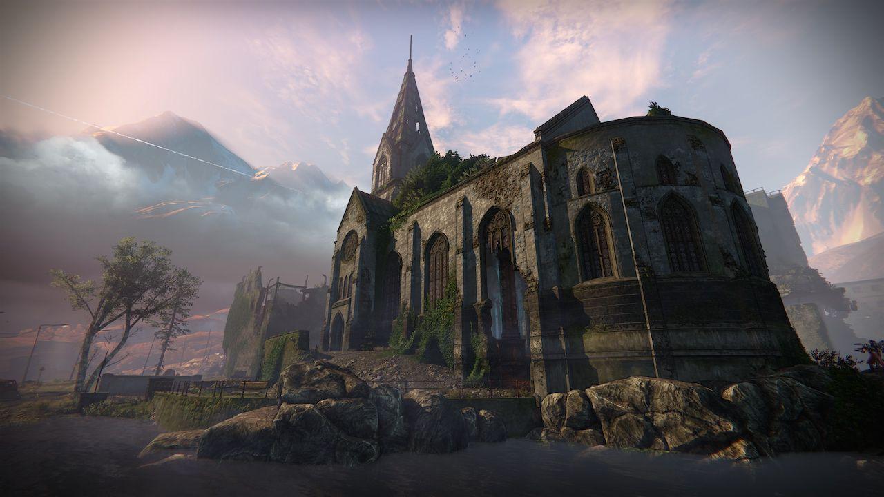[Aggiornata] Destiny Il Re dei Corrotti ha problemi su Xbox