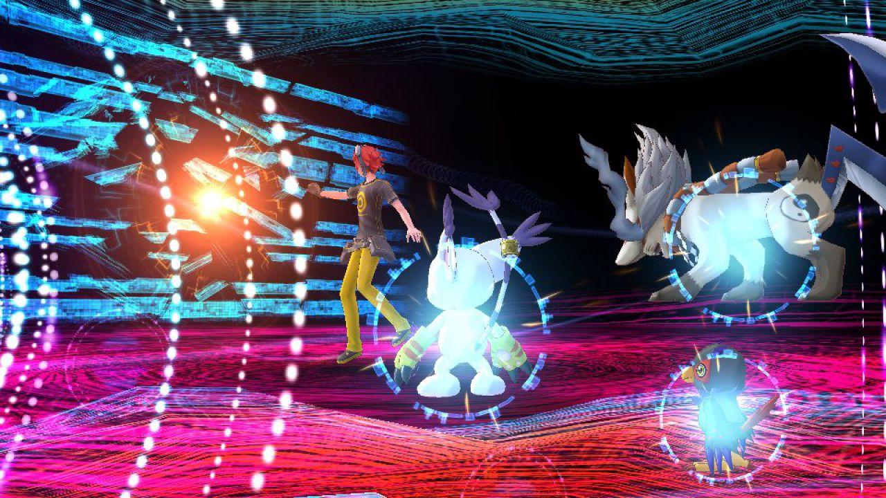 [Aggiornata] Digimon Story Cyber Sleuth arriverà in Nord America nel 2016