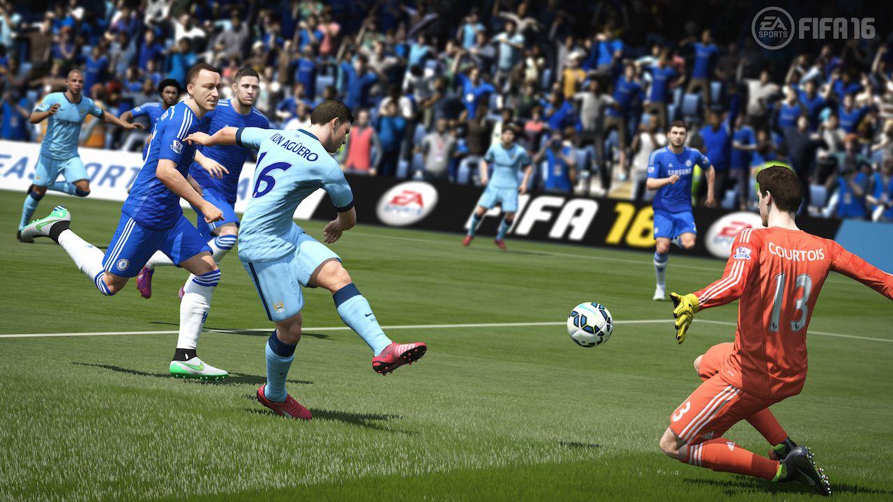 [Aggiornata] FIFA 16: demo giocabile disponibile per il download