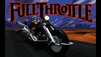 [Aggiornata] Full Throttle Remaster annunciato al PlayStation Experience