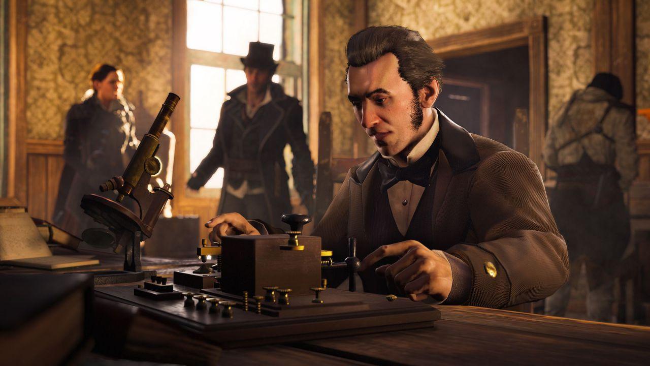 [Aggiornata] Gustiamoci i primi 40 minuti di Assassin's Creed Syndicate