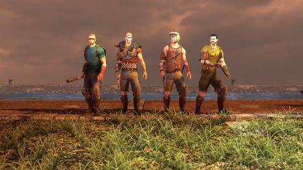 [Aggiornata] How to Survive 2 annunciato per PC