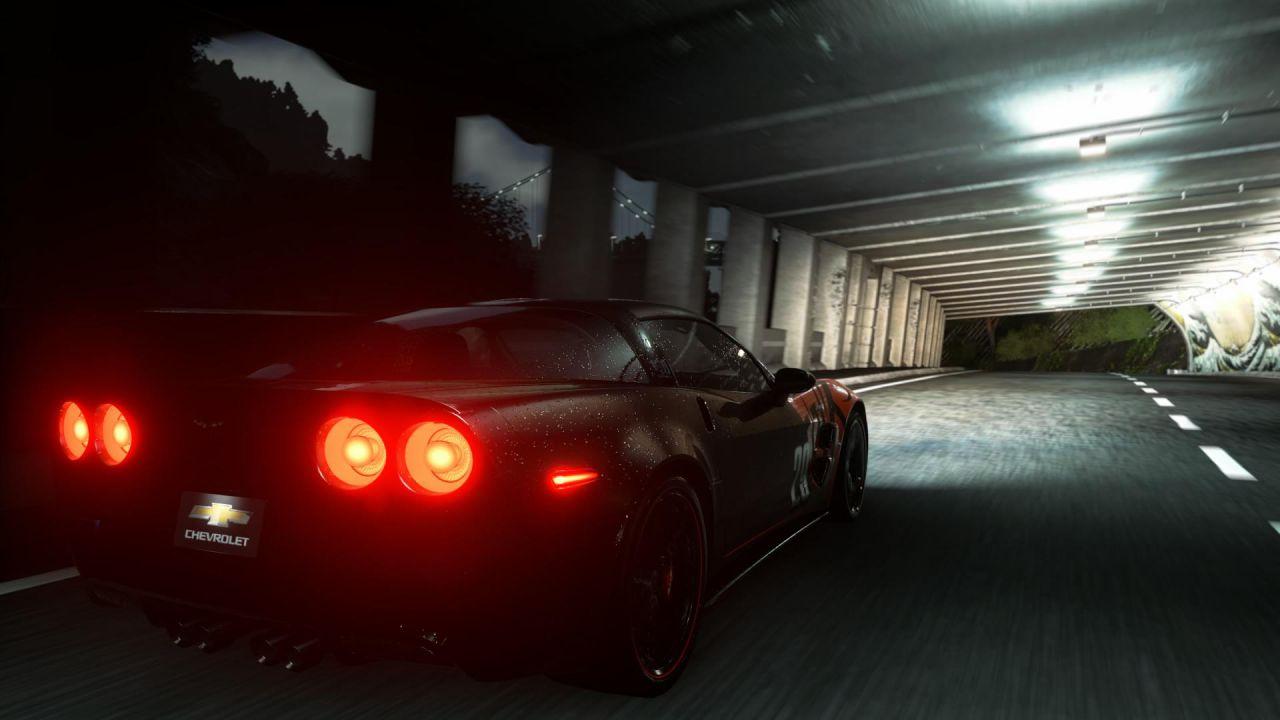 [Aggiornata] L'edizione PlayStation Plus di DriveClub è disponibile in Nord America