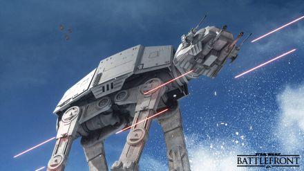 [Aggiornata] La beta di Star Wars Battlefront inizierà ad ottobre