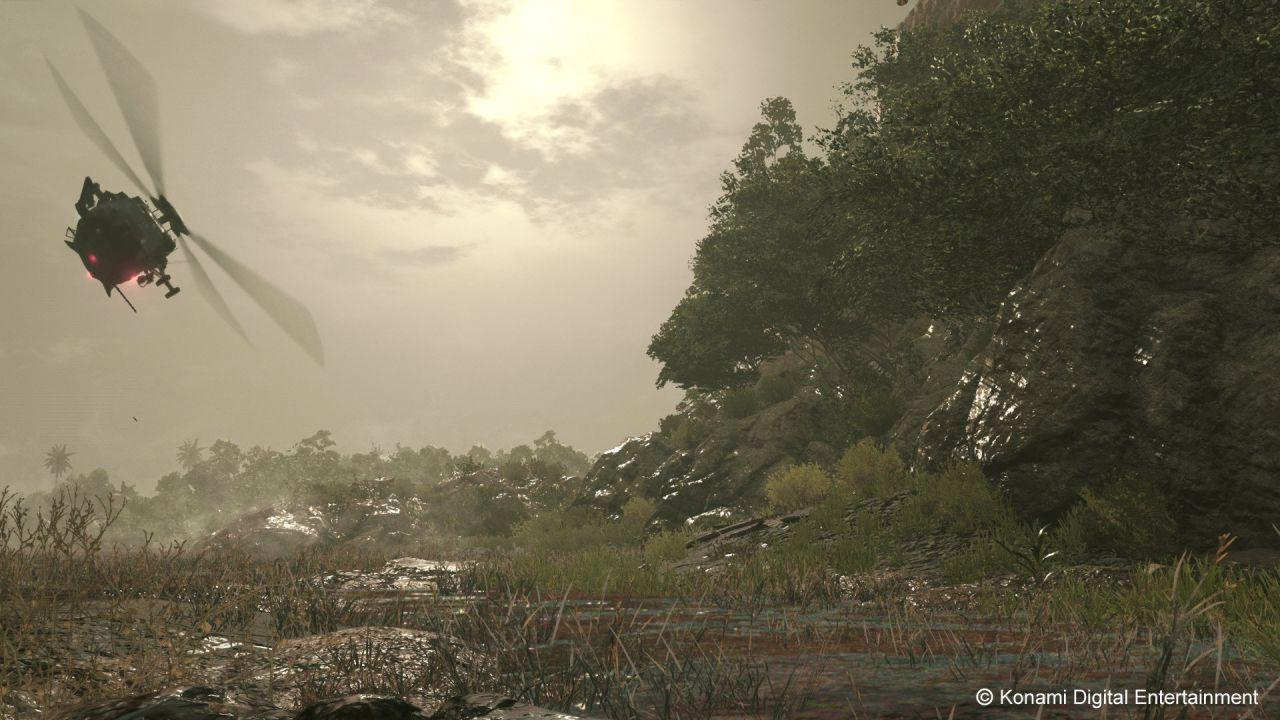 [Aggiornata] Metal Gear Solid 5 The Phantom Pain anticipa la data di uscita su PC - Rimandato MGO