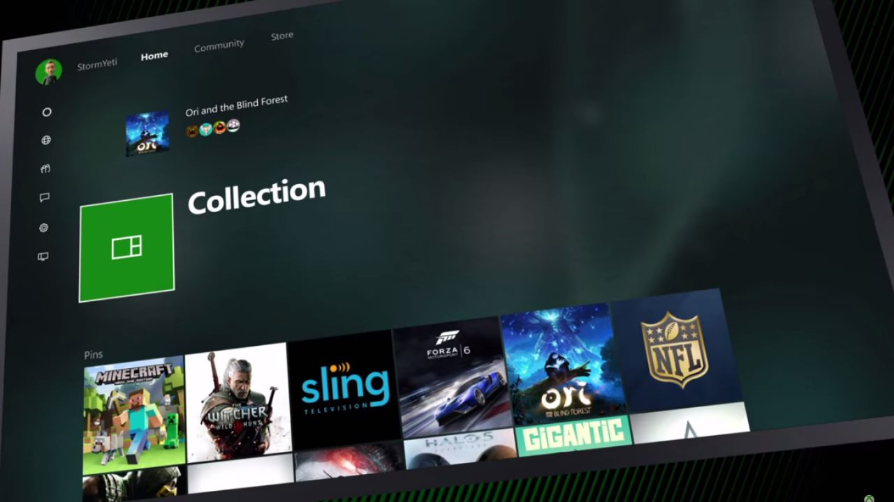 [Aggiornata] Microsoft posticipa l'arrivo della nuova dashboard di Xbox One
