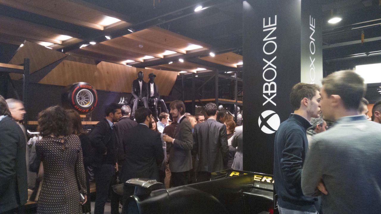 [Aggiornata] Microsoft registra il marchio ForzaTech. Novità in arrivo all'E3 di Los Angeles