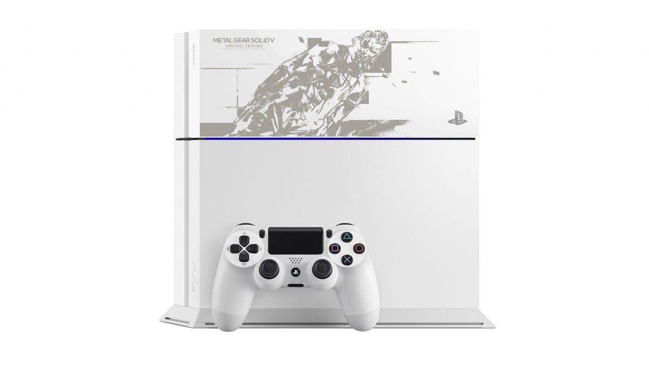 [Aggiornata] PlayStation 4: un leak svela le novità del firmware 2.50