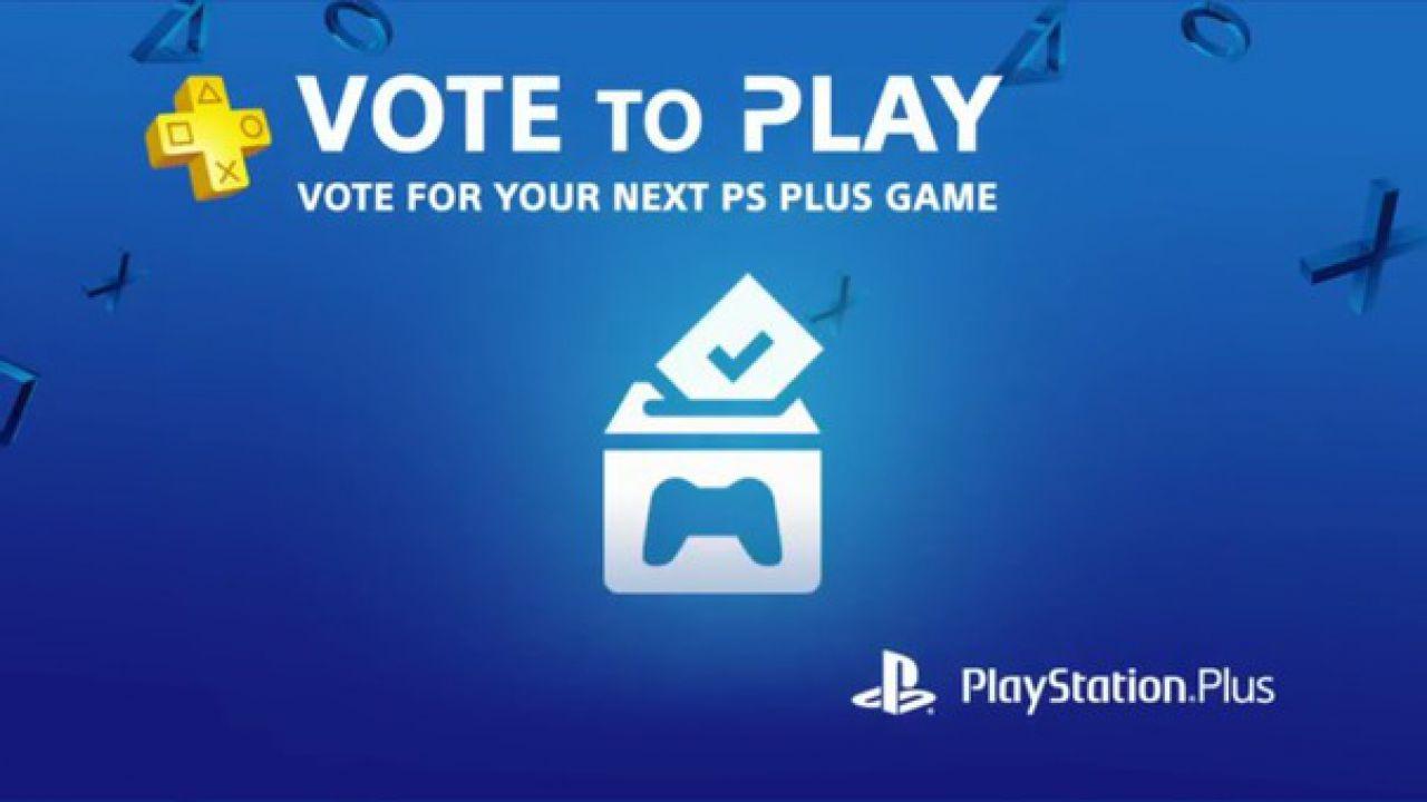 [Aggiornata] PlayStation Plus: presto sarà possibile votare i giochi da inserire nella Instant Game Collection