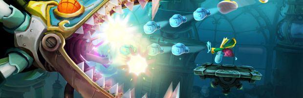 [Aggiornata] Rayman Legends + Origins compare su Amazon - Notizia