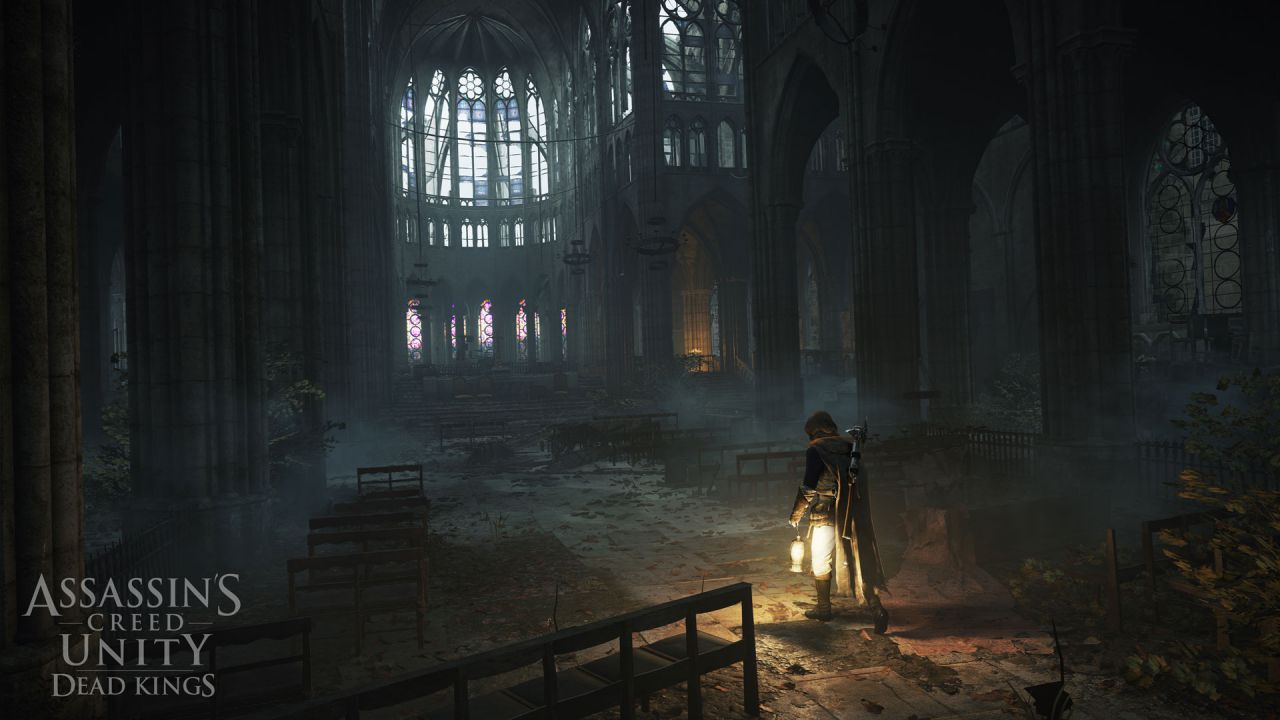 [Aggiornata] Rimandata la quinta patch per la versione PC di Assassin's Creed Unity