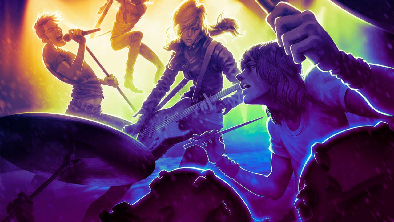 [Aggiornata] Rock Band 4: alcuni dipendenti di Harmonix hanno scritto recensioni positive su Amazon?