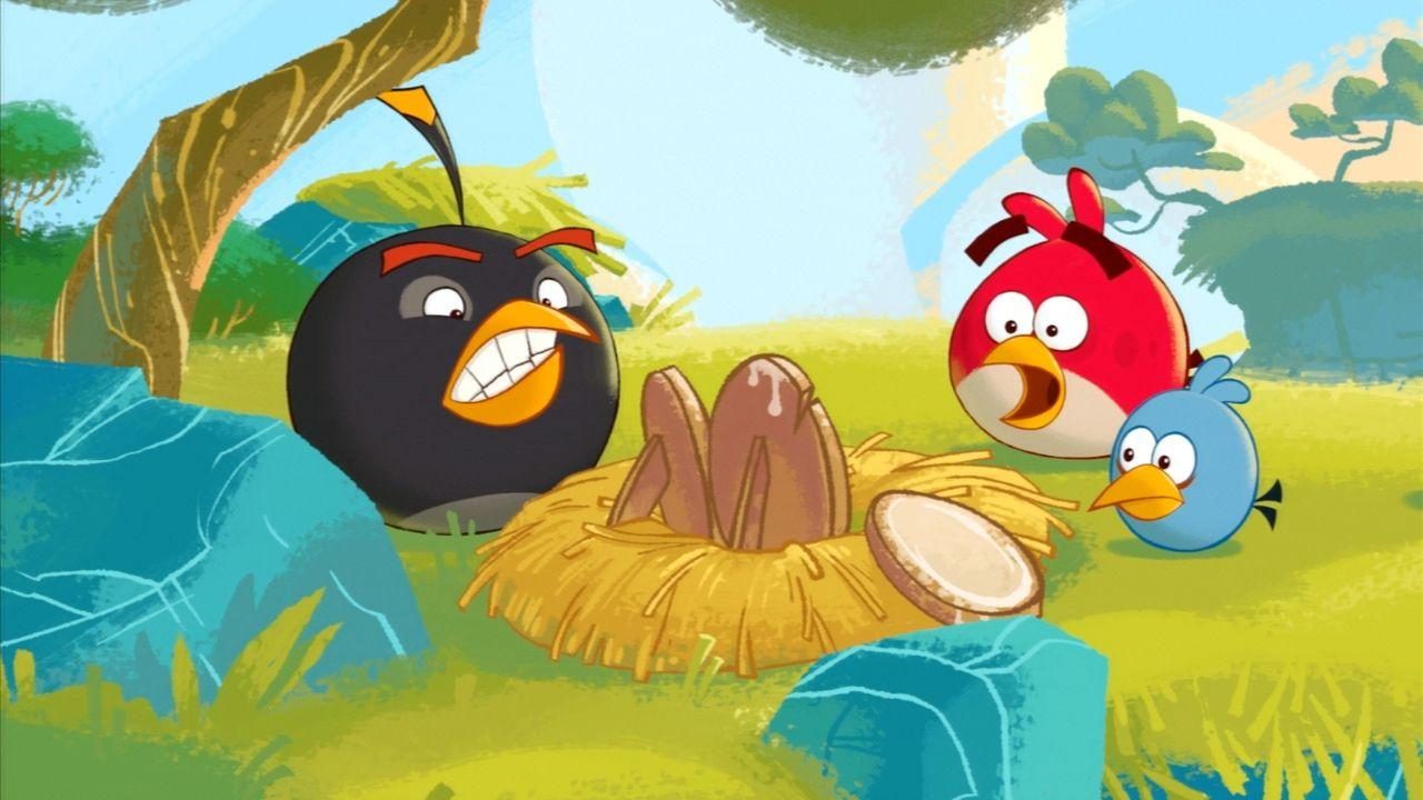 [Aggiornata] Rovio annuncia Angry Birds 2, primi dettagli a fine mese
