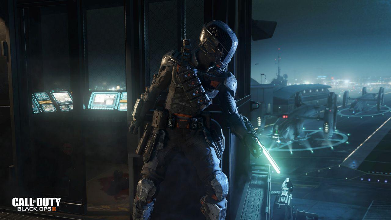 [AGGIORNATA]Sony farà da publisher a Call of Duty: Black Ops III in Giappone