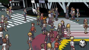 [Aggiornata] Square-Enix ha ripubblicato The World Ends With You Solo Remix su App Store
