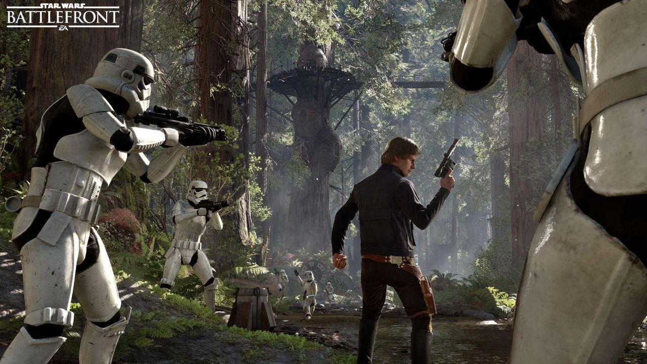 [Aggiornata] Star Wars Battlefront per PS4: segnalati i primi problemi di accesso e download
