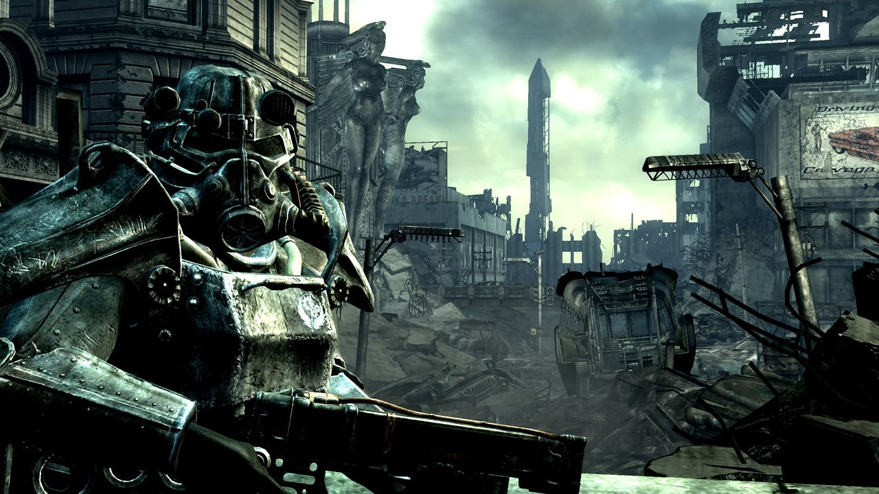 [Aggiornata] Lo studio di Guillermo del Toro ha realizzato un trailer per Fallout 4?