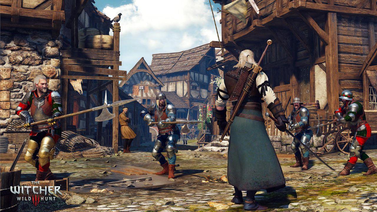 [Aggiornata] Svelati i contenuti dei due nuovi DLC gratuiti di The Witcher 3 Wild Hunt