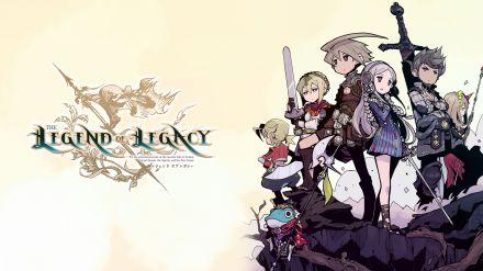 [Aggiornata] The Legend of Legacy debutterà in Europa nel 2016