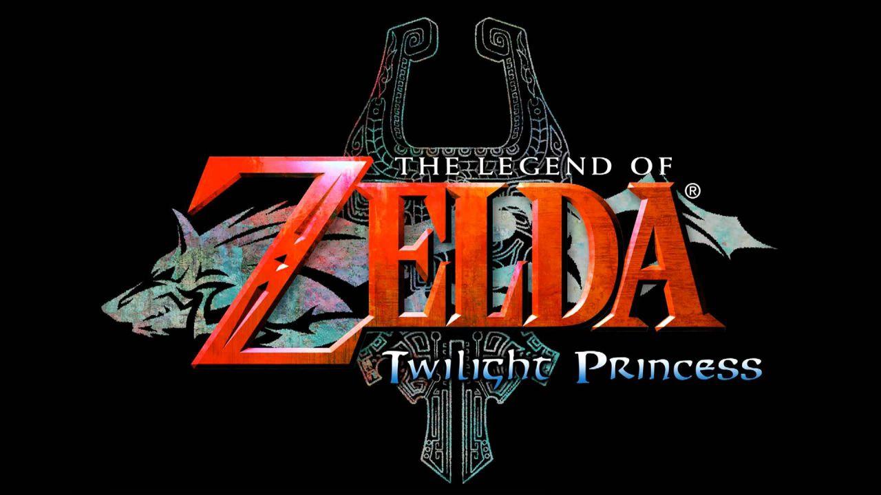 [Aggiornata] The Legend of Zelda Twilight Princess: l'icona del gioco è apparsa sul Nintendo eShop