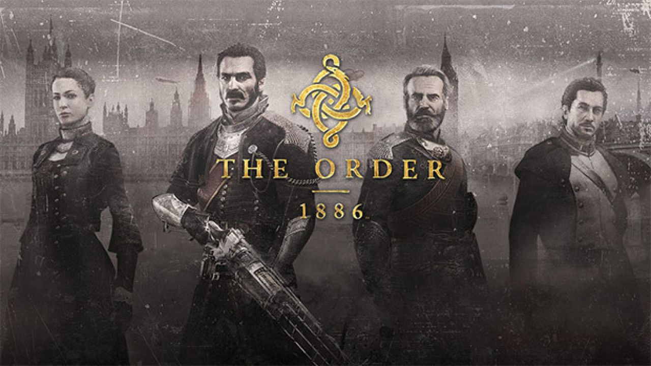 [Aggiornata] The Order: 1886 - Trapelano sul web diversi video di gameplay off-screen