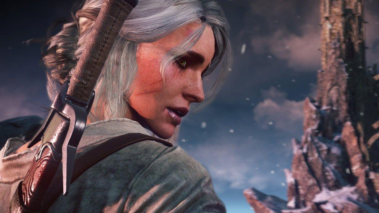 [Aggiornata] The Witcher 3: il DLC gratuito con un look alternativo per Ciri uscirà questa settimana