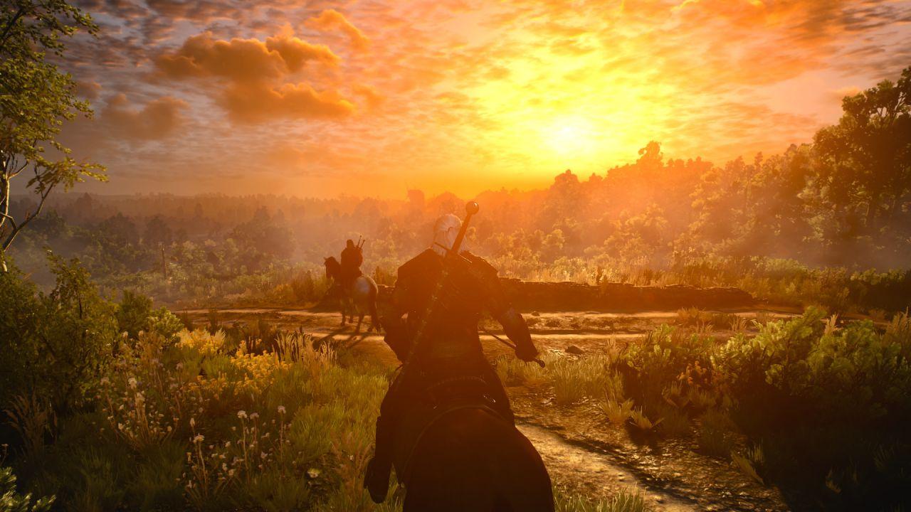 [AGGIORNATA]The Witcher 3: DLC New Game Plus disponibile su Xbox One, in arrivo anche su PS4 e PC
