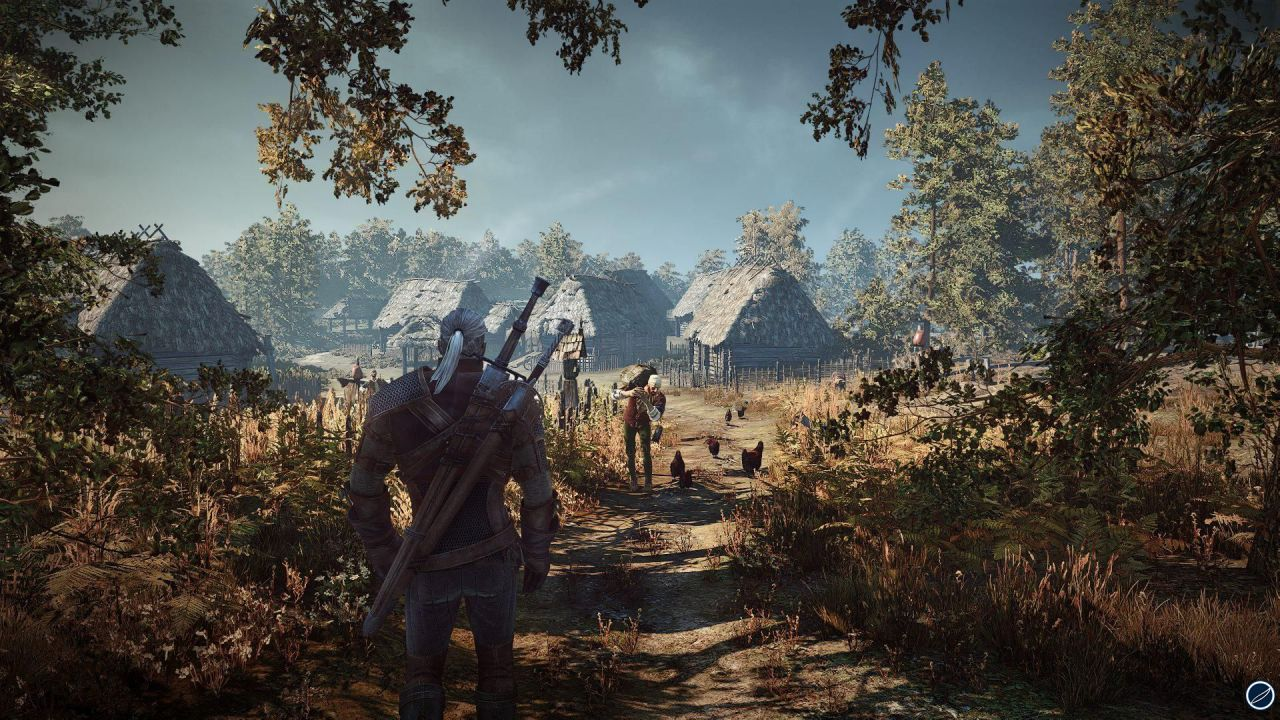 [Aggiornata] The Witcher 3 Wild Hunt in preload su Steam, GOG e Xbox Store